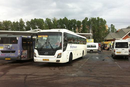 Даты отправления с 19 апреля года по 19 мая года расписание 455 автобуса москва звенигород 2015 bf-allianceru