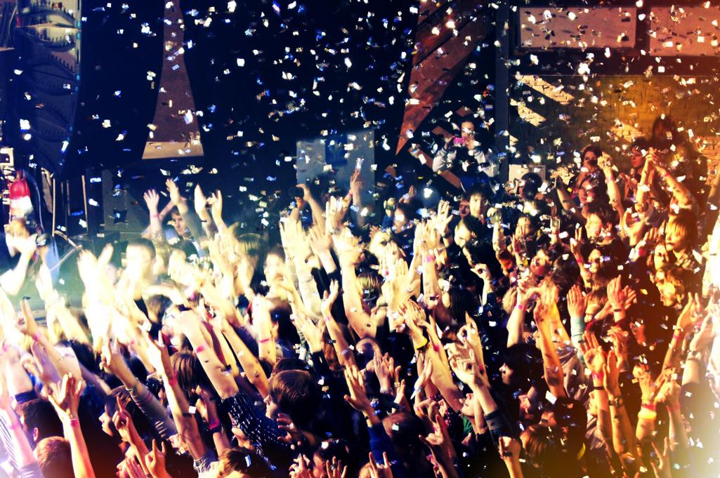 Новый год в амстердаме где отметить